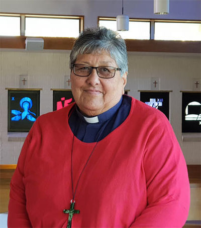 World's First Māori Woman Bishop Elected