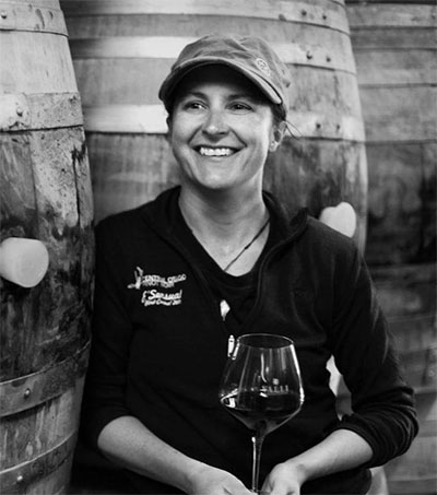 How an American Became a Central Otago Winemaker