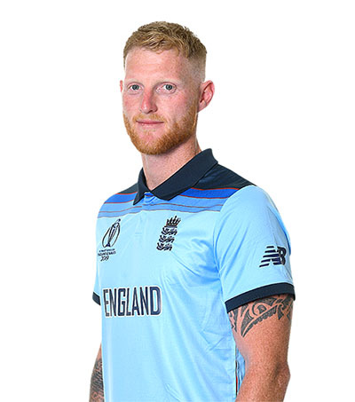 England's Ben Stokes Nominated for NZer of the Year