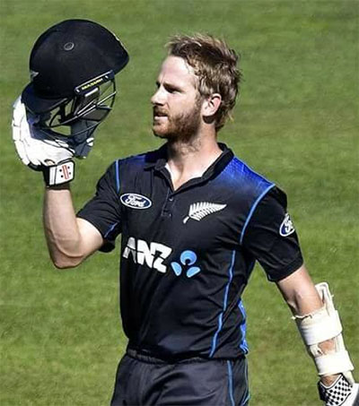 Star Batter Kane Williamson Surpasses Them All