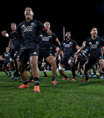 Why New Zealand's Other All Blacks Matter