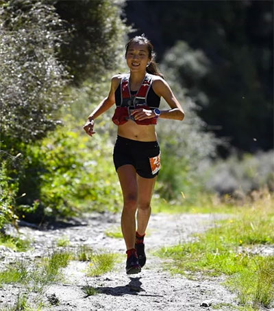 New Zealand Trail Star Nancy Jiang Rises to Success