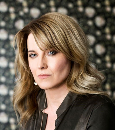 Investigative Role for Lucy Lawless