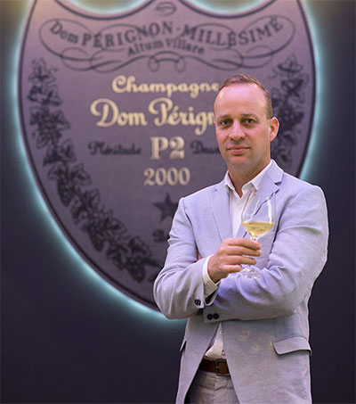 Champagne Guru Nick Lane Discusses Vintage