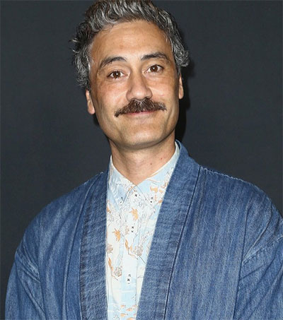 Inaugural Toronto Film Fest Award Goes to Taika