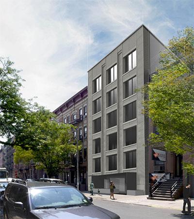 David Howell-Designed NY Homes Snapped Up