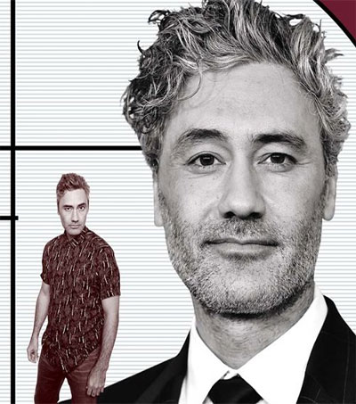Taika Waititi Takes on a Decidedly Risky Role