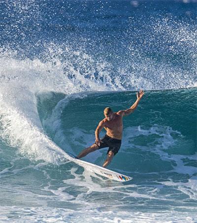 Kathmandu Buys Legendary Surf Brand Rip Curl