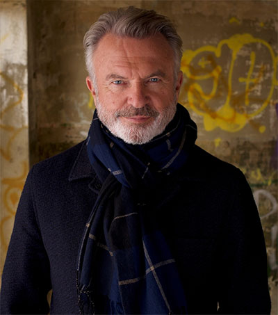 Sam Neill Earns AACTA's Highest Screen Accolade
