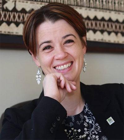 Labour Elects Hungarian-Kiwi Claire Szabó