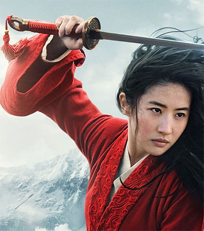 Niki Caro's Mulan a Timeless Re-Creation
