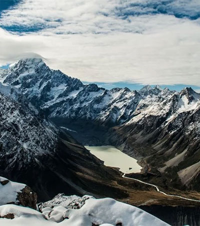 Your Ultimate South Island Travel Guide