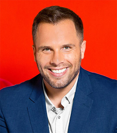 Sun Journalist Dan Wootton to Host UK Radio Show