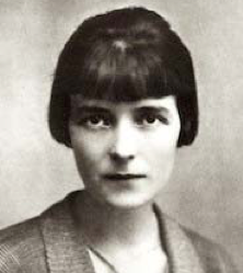 Katherine Mansfield Book Inspired Legendary British Agent in German Concentration Camp