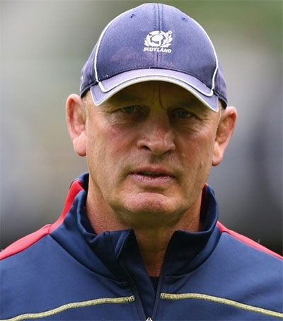 Fiji Names Vern Cotter Rugby Head Coach