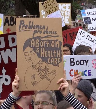 New Zealand Eases Abortion Restrictions