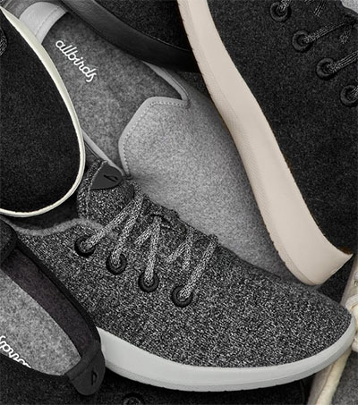Allbirds for Health Workers During COVID-19 Crisis