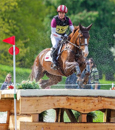 Blyth Tait Calls Time on Second Eventing Career