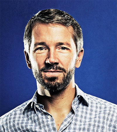Virgin Group CEO Josh Bayliss Is No Procrastinator
