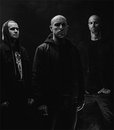 Death Metal Band Ulcerate Warp Time in New Track