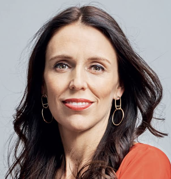 "Jacinda Ardern ""May Be the Most Effective Leader on the Planet"""
