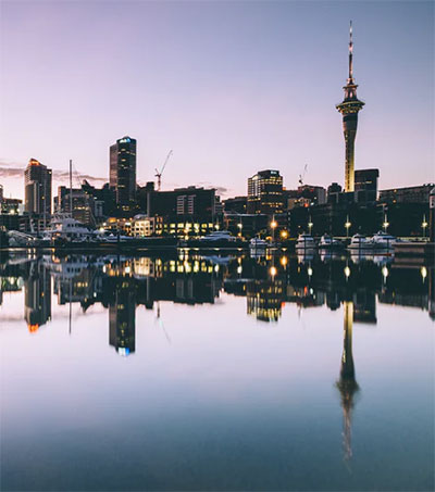 New Zealand One of World's Most Resilient Economies