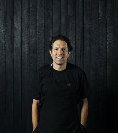 Attica's Ben Shewry Dishes up Simplicity