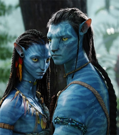Cogs Begin to Turn on Avatar Sequel Set