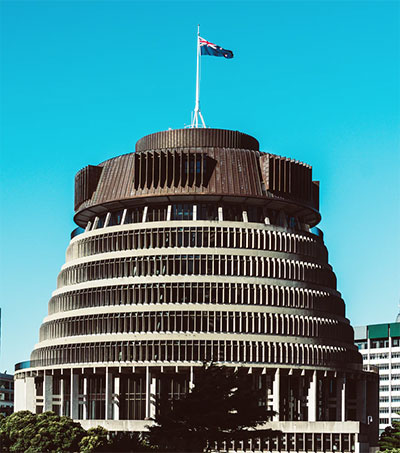 Why is New Zealand so Progressive?