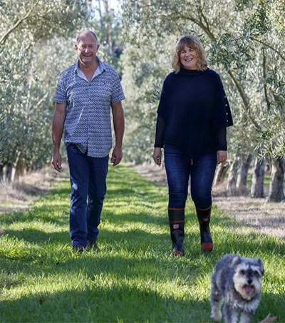 Nelson's Kakariki Olives Wins Gold Medal in NY
