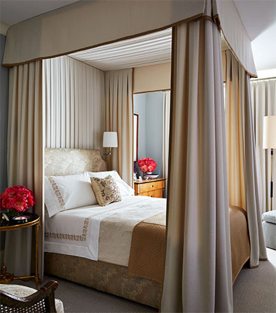 Designer Sandra Nunnerley's NY Home Exudes Calm