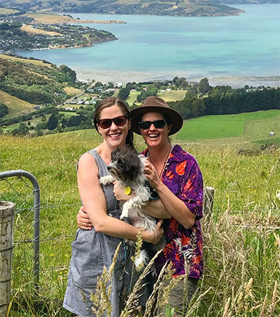 Housesitters Find a Community in COVID-19 NZ