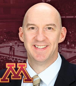 Hugh McCutcheon's Minnesota Gophers the #1 USA Women's College Volleyball Pick for 2020
