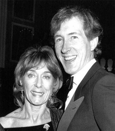 Gillian Lynne and Peter Land Foundation Encourages Students in Performing Arts