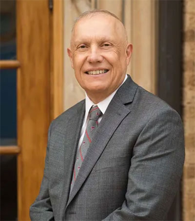 Tim Dodd Appointed Dean of Texas Tech College of Human Sciences