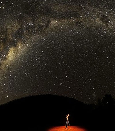 World's Newest Dark Sky Park Announced in NZ
