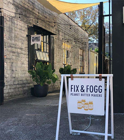 Fix & Fogg Opens First Outpost in Houston