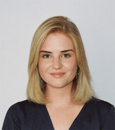Journalist Laura Pitcher Chooses NY Over NZ