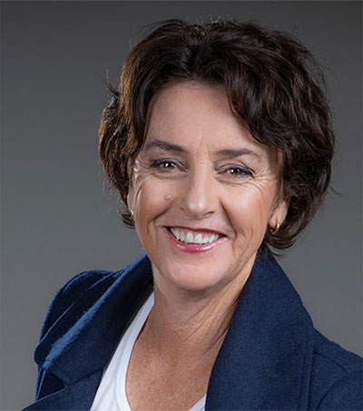 Looking Back at a Squash Legacy With Susan Devoy