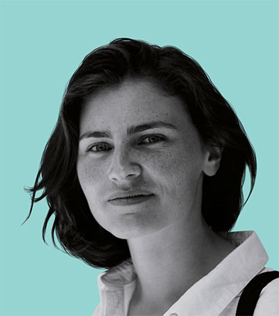Chlöe Swarbrick Makes Fortune's 40-Under-40 List