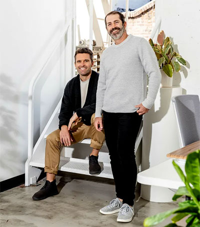 Billion-Dollar Start-Up Allbirds Launches Apparel