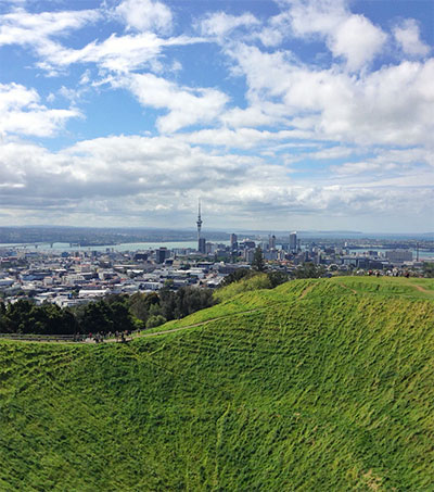 Auckland on World's Best Covid-era Cities List