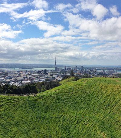 Auckland Makes World's Best Cities List
