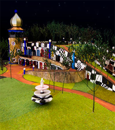 Whangarei's Hundertwasser Art Centre Due to Open