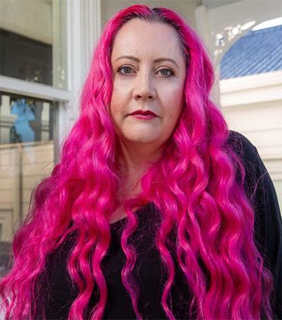 Siouxsie Wiles Makes BBC List of Inspiring Women