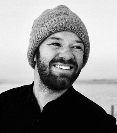 Graeme James Revives Lost Art of Shipwreck Song