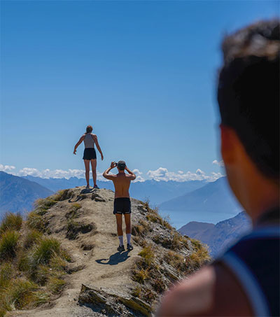 Tourism NZ Pleads End to Socially-Influenced Pics