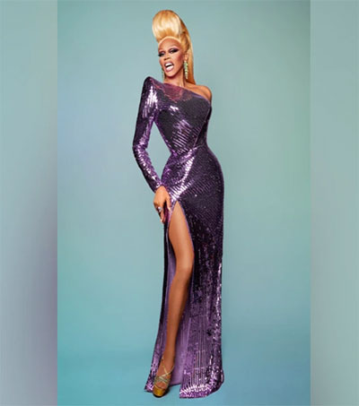 RuPaul's Drag Race Heads Down Under