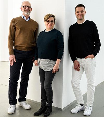 Artist Simon Denny Reflects on Berlin Art Programme
