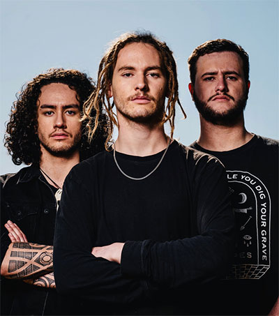 Metal Heroes Alien Weaponry on the Up